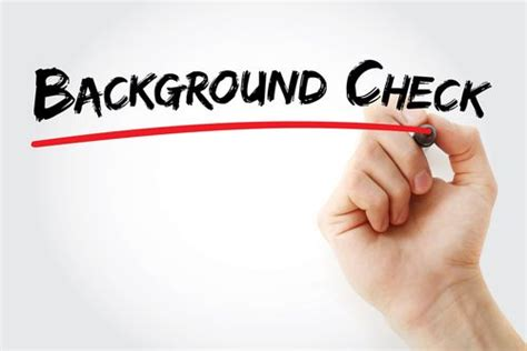 Background Check For Employers What Sc Employers Need To About Employee Background