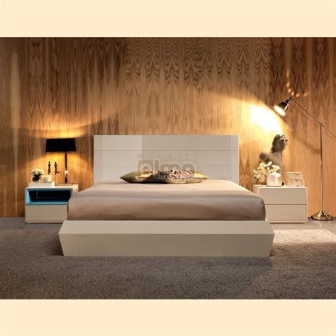 chambre adulte moderne design chambre adulte contemporaine design moderne laque bicolore