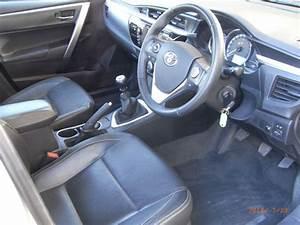 2014 Toyota Toyota Corolla 1 6 Prestige For Sale
