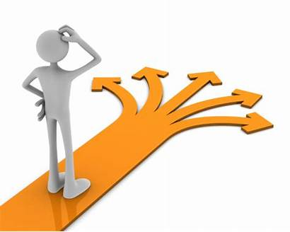 Direction Changing Lack Leadership Istock Career Arrows