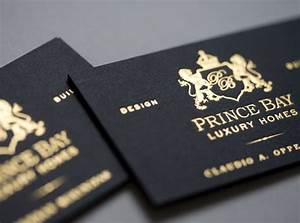 The world39s most expensive business cards graphics to for Most expensive business card