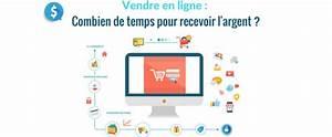Vendre En Ligne : vendre en ligne combien de temps pour recevoir l 39 argent mr ecommerce ~ Medecine-chirurgie-esthetiques.com Avis de Voitures