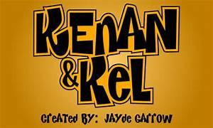 Kenan & Kel Font | dafont.com