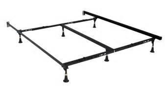 queen heavy duty bed frame sears com
