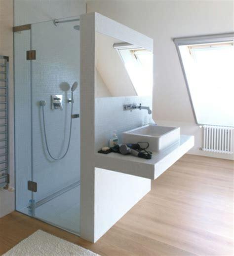 duschwanne mit kabine dusche ohne kabine vorteile einer dusche ohne glas der badm bel italienische dusche ohne