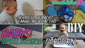 Spielzeug Für Babys : diy 4 spielzeuge f r babys baby toys mamiblock der ~ Watch28wear.com Haus und Dekorationen