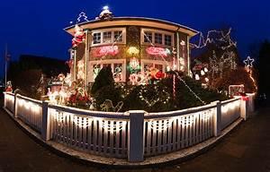 Weihnachtsbeleuchtung Außen Balkon : sch n weihnachtsbeleuchtung f r drau en ~ Michelbontemps.com Haus und Dekorationen