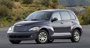 Review Flashback  2007 Chrysler Pt Cruiser