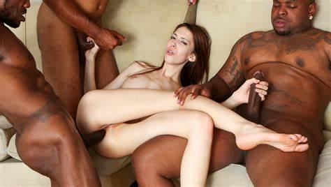 Gent Young Cura Curina Gangbanged