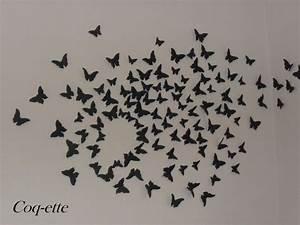 Papillon Décoration Murale : d coration murale en fer forg avec deco murale metal ikea nouveau decoration murale design ikea ~ Teatrodelosmanantiales.com Idées de Décoration