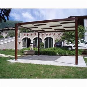 Tonnelle Terrasse : tonnelle pour terrasse pas cher maison parallele ~ Melissatoandfro.com Idées de Décoration