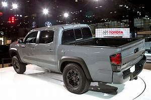 2019 Toyota Tacoma Engine Specs & Review - spirotours com