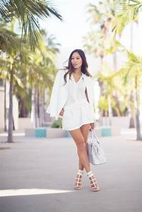 2015 Fashion Trend All White Outfits for Every Occasion | Styles Weekly