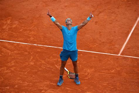 Coretennis is the only website keeping track of all the tennis tournaments taking place all around the world, in all the competitive categories. Which grand slam tennis tournament is played on red clay ...