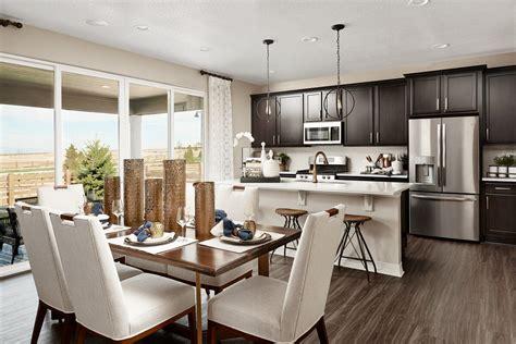 richmond american homes  lapis home details harmony