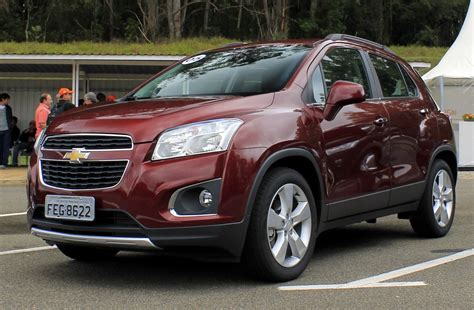 chevy tracker 2014 when will 2015 chevy tracker be released 2017 2018