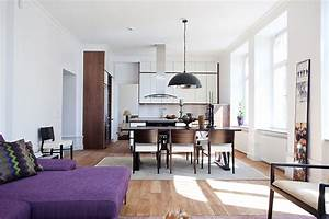 stylish small studio apartment in stockholm idesignarch With small studio apartment interior design