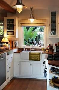 Petite Télé Pas Cher : comment am nager une petite cuisine id es en photos ~ Dailycaller-alerts.com Idées de Décoration