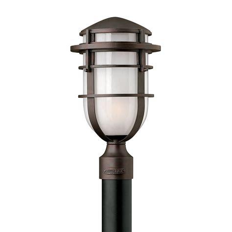 nautical post light vz destination lighting