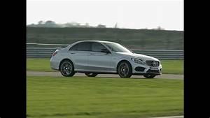 Mercedes Classe R Amg : essai mercedes classe c 45 amg 4matic 2015 youtube ~ Maxctalentgroup.com Avis de Voitures