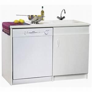 Lave Vaisselle Integre : meuble encastrable lave vaisselle amnagement intrieur de ~ Edinachiropracticcenter.com Idées de Décoration