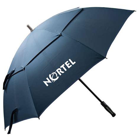 parapluie de golf avec baleines et cadre en fibre de verre