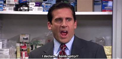 Friends Moved Sneaky Creed Own Bankruptcy He