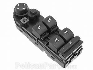 Bmw X3 E83  2004 - 2010  - Switches  Motors  Relays  Fuses  U0026 Wiring