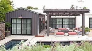 Construire Une Pergola En Bois : construire sa pergola bois 20170708083909 ~ Premium-room.com Idées de Décoration