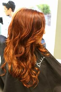 Ombré Hair Auburn : auburn ombre google search hair hair color hair auburn hair balayage ~ Dode.kayakingforconservation.com Idées de Décoration
