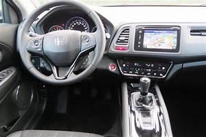 Honda Cr V Exclusive Navi : honda hrv essai honda hr v 1 6 i dtec 120 exclusive navi ~ Gottalentnigeria.com Avis de Voitures