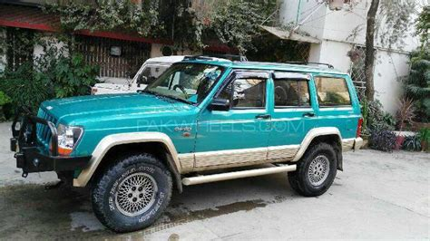 jeep cherokee ads jeep cherokee country limited 1996 for sale in lahore
