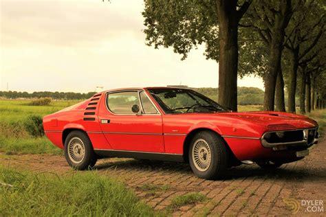 Alfa Romeo Classic by Classic 1974 Alfa Romeo Montreal For Sale 182 Dyler