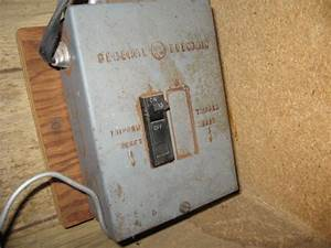 Exterior Light Wire In Vintage Trailer Discussion Forum