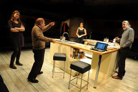 Kitchen Sink Drama Features by Review Of Muswell Hill At Orange Tree Theatre Exeunt