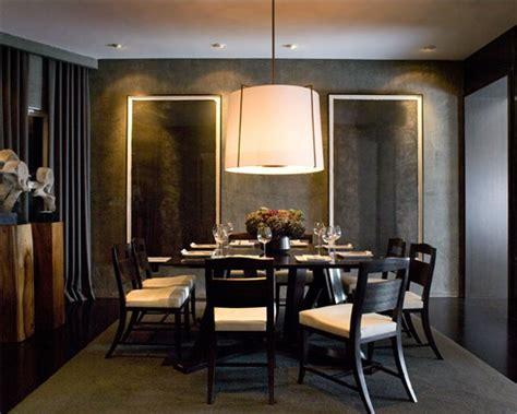 15 Adorable Contemporary Dining Room Designs  Home Design