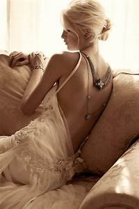 samantha wills bridal and jewelry collection sexy lace With sexy back wedding dress