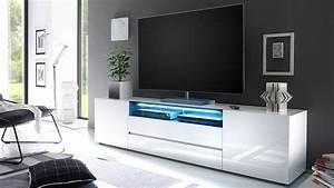 Tv Board Hochglanz Weiß : tv board vicenza lowboard wei hochglanz lackiert 203 ~ Bigdaddyawards.com Haus und Dekorationen