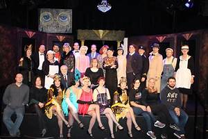 The Great Gatsby – Hudson Players Club
