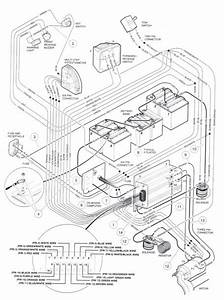 600 Service Manual Electric Diagram