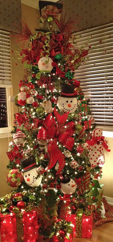 christmas tree designs and decor ideas for 2014 15