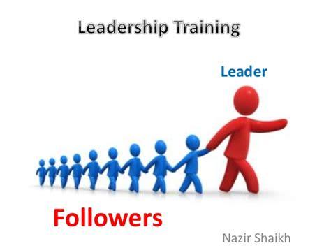 leadership training  schools colleges