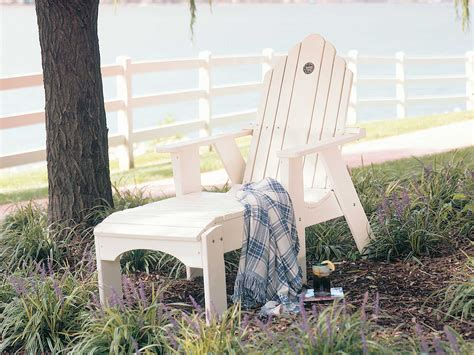 chaise original uwharrie chair original wood chaise uw1081