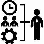 Graphic Businessman Resources Icon Onlinewebfonts