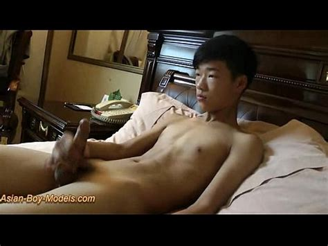 Jerk Off Challenge Asian