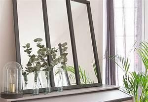 Miroir Style Verriere : diy un miroir verri re style industriel bnbstaging le blog ~ Melissatoandfro.com Idées de Décoration