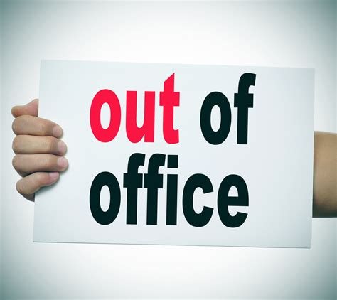 Out Of Office by Out Of Office