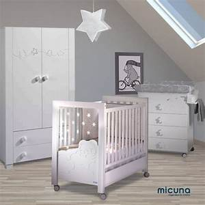 chambre de bb complte dolce luce de micuna chambre bb With chambre bébé design avec offrir un bouquet