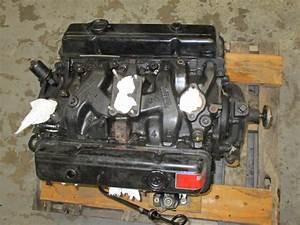 Mercruiser 260 Hp V8 Chevy Gm 350 Ci Engine Motor