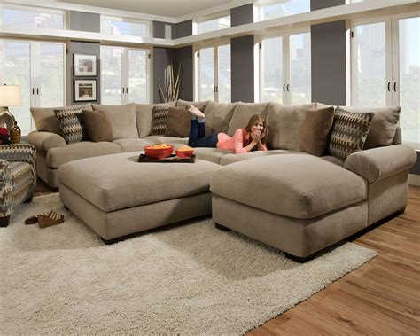 Modern Corner Leather Sofas For Sofa Set Living Room